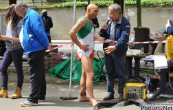 Maratona del riso, Vercelli 01/05/2013