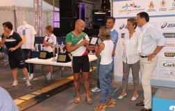Sanremo, tutta dritta 10 km 2012