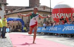 Mezza Maratona di Varenne, Vigone 05.05.2013