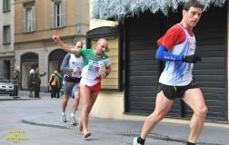 Maratona di Reggio nell'Emilia