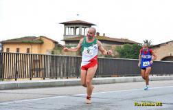 Pisa Marathon 16.12.2012