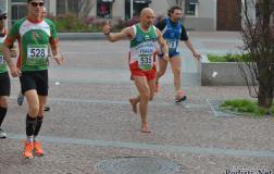 Ultra Maratona di Seregno (MB) 60 km 30.03.2014